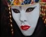 masquerade-arlecchino( oil - 20 x 25cm )