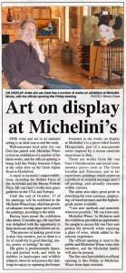 newspaper article -18-09-2013
